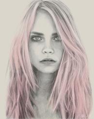 kei-meguro-amazing-pencil-illustration-portraits-1