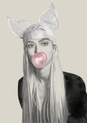 kei-meguro-amazing-pencil-illustration-portraits-2