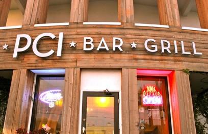 PCI Bar