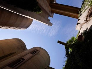Ricardo_Bofill_Taller_Arquitectura_SantJustDesvern_Barcelona_Spain_OutdoorSpaces_(12)