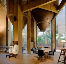 Ricardo_Bofill_Taller_Arquitectura_SantJustDesvern_Barcelona_Spain_WorkSpace_(3)